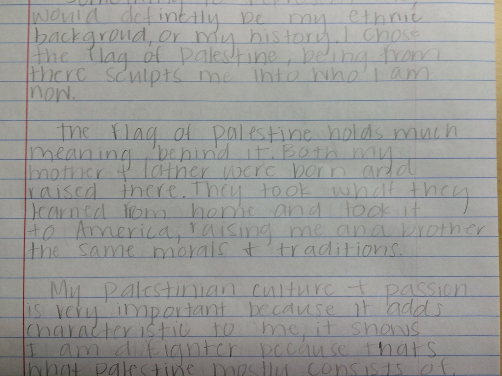 wywla aig better late than never symbolism projects one student wrote a very comical essay about her passion cheese believe me this is one of her passions