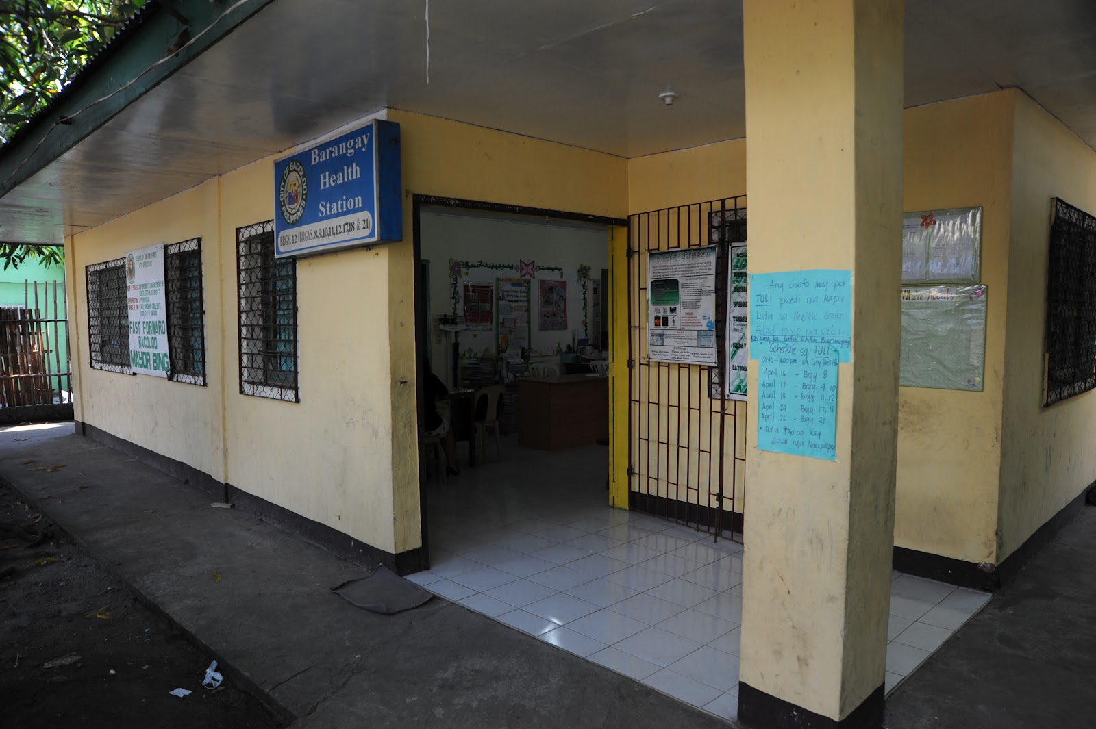 Bacolod Health Center To Get Facelift Blog Sm City Bacolod