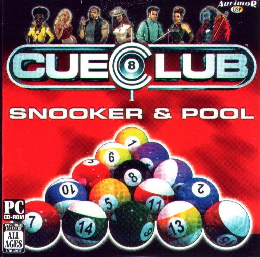 Cue Club free pc download free full version