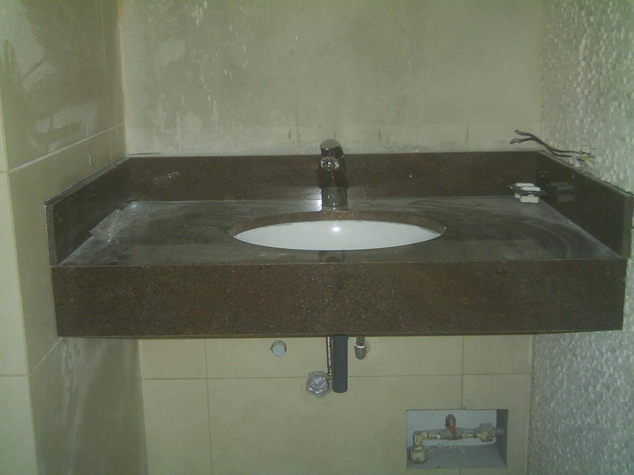Construcciones ateccon trabajos de lavaderos bowl y mesas for Lavadero empotrado