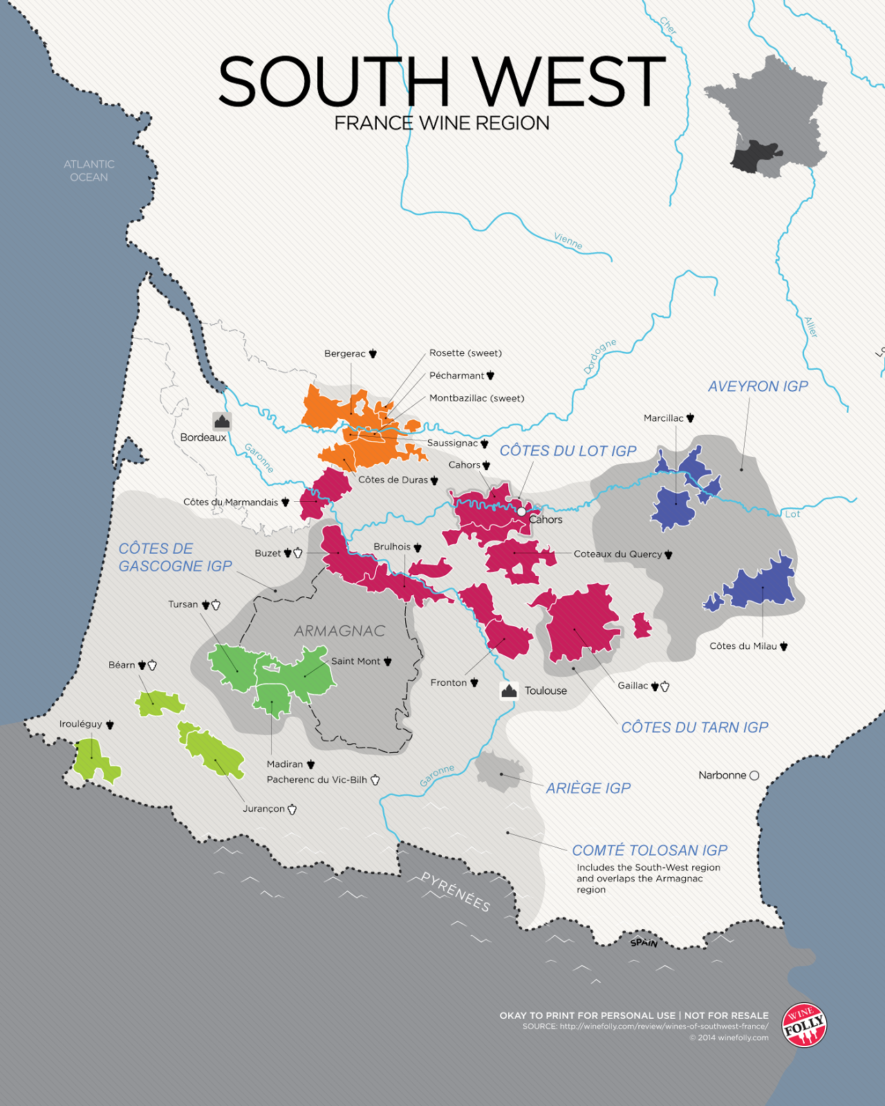 The world of wine review april 2015 for Champagne region in france