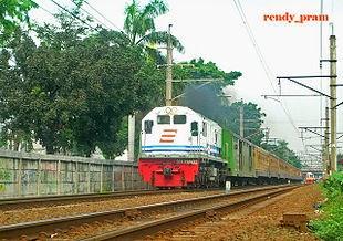 Jadwal dan Harga Tiket Kereta Api Tawang Jaya Jakarta-Semarang
