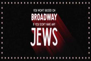 """כרטיסים למופע """"לא תצליח בברודווי ללא יהודים"""" בישראל - יולי 2015"""