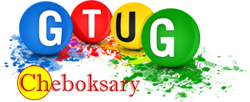 GTUG Cheboksary