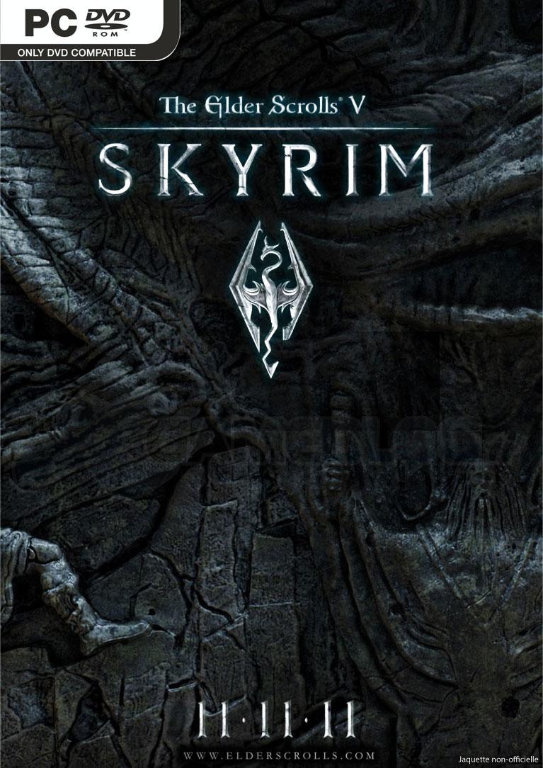 Скачать игру skyrim на пк