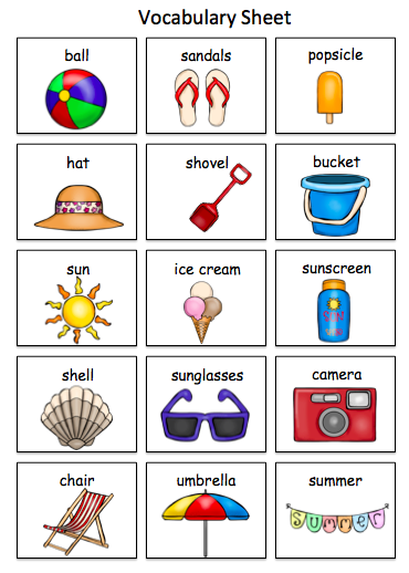 an overview of learning vocabulary Effective vocabulary teaching strategies for the vocabulary learning is an important and indispensable part of any language learning process.
