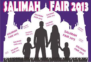 SALIMAH FAIR 2013