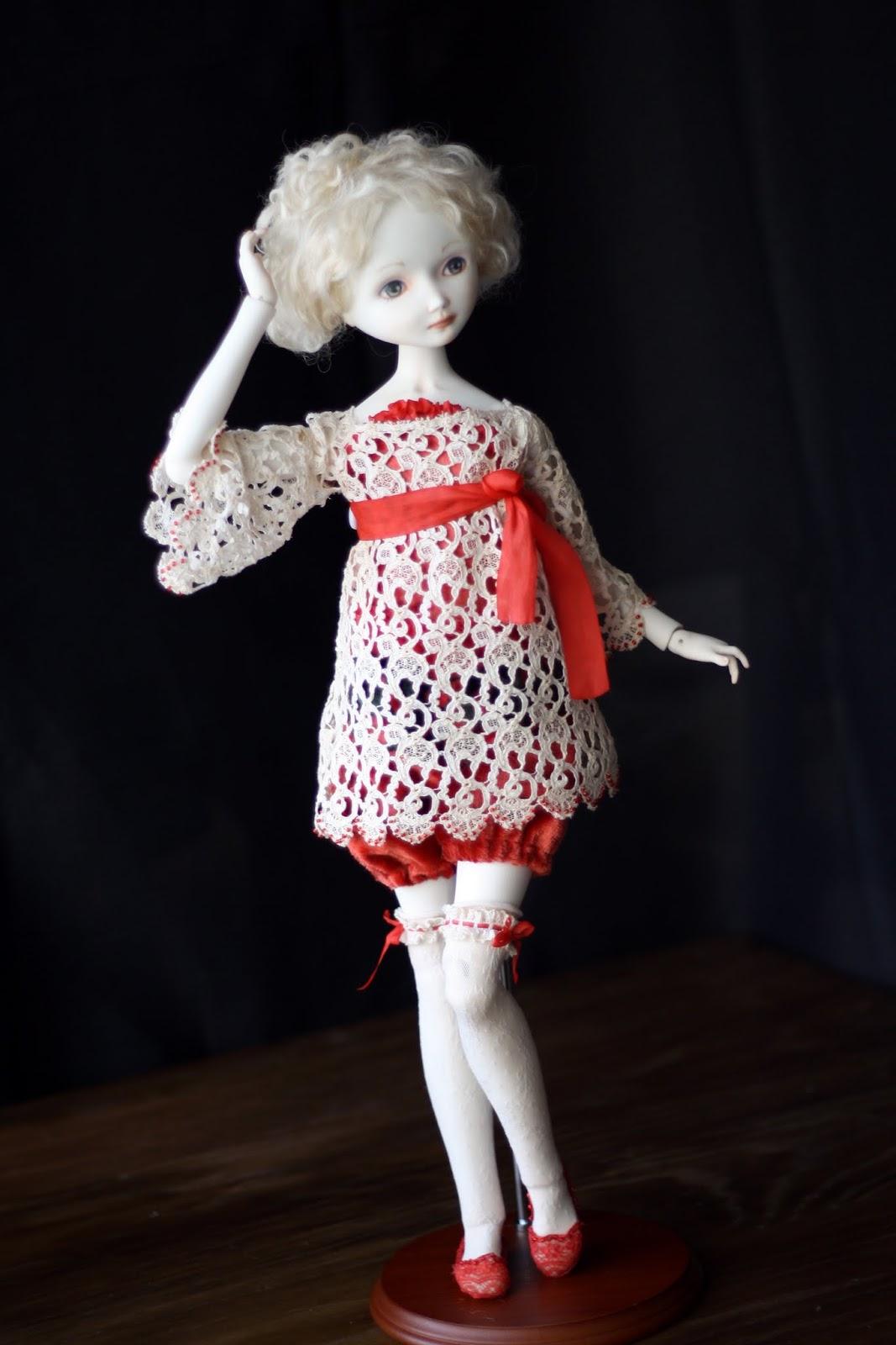 Бжд куклы своими руками фото