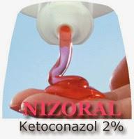 Shampoo con Ketoconazol para la calvicie