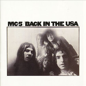 MC5   Back in the USA-1970-