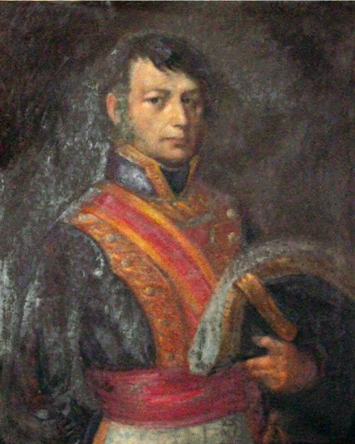 José Antonio Estudillo