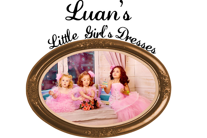 Luan's Little Girl's Dress Shop