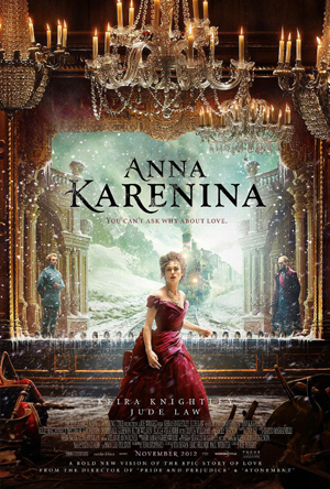 Se estrena-... Anna Karenina