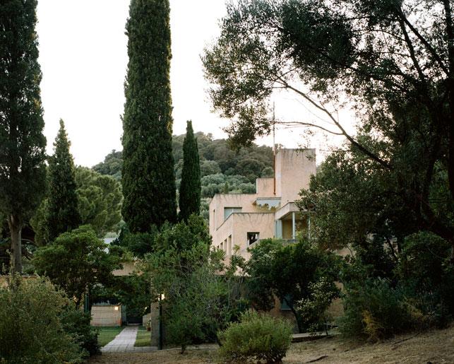 Electromode 27 festival di hy res for Jardin villa noailles hyeres