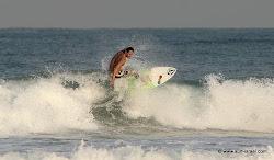 Surf em Israel