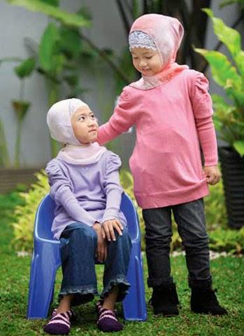 peluang bisnis jual pakaian muslim khusus anak