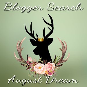 August Dream Blogger & Vlogger Application