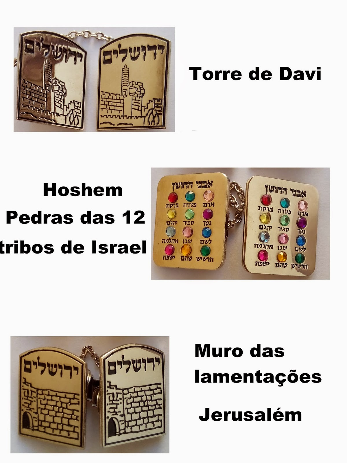 Jerusalém, Torre de Davi