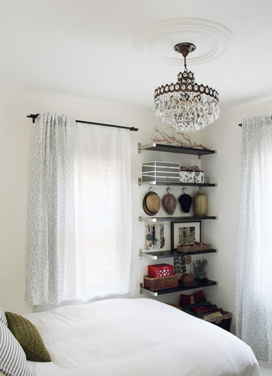 Design the room you love for Apartment therapy bedroom ideas