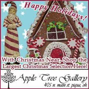 Apple Tree Christmas Gifts