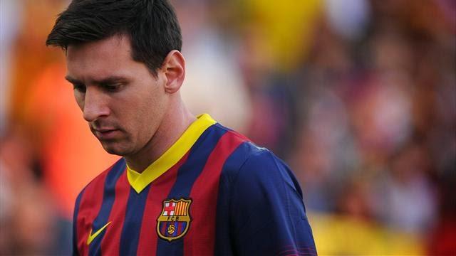 برشلونة لن يرفض بيع ميسي و العديد من الاندية ترغب في ضمه