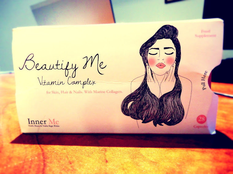 Beautify Me Vitamin Complex