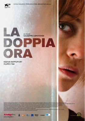 La hora del crimen (La doble hora - La doppia ora)(2011).