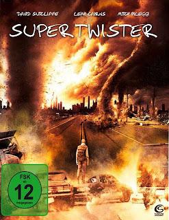 Ver online:Super Tormenta (super twister) 2012