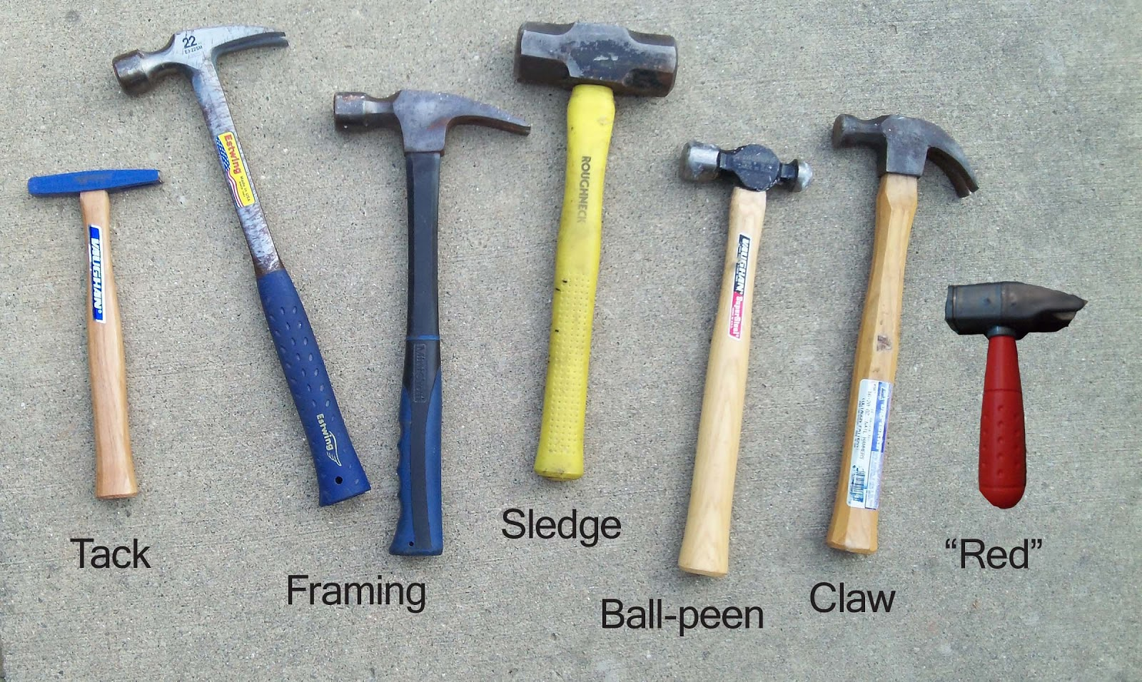 Related Keywords & Suggestions for hammers