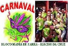 BLOCO MANIA DE FARRA