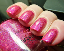 Darling Diva Polish Rupaul Inspired Collection - Part 3 Of
