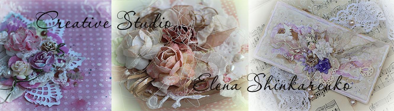 Creative Studio Elena Shinkarenko