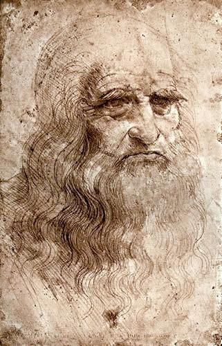 What Were Leonardo Da Vinci S Most Famous Paintings