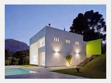Desain Rumah Minimalis Terpopuler 7