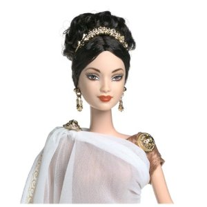 Historically Obsessed Royal Barbies And More Great Beauties
