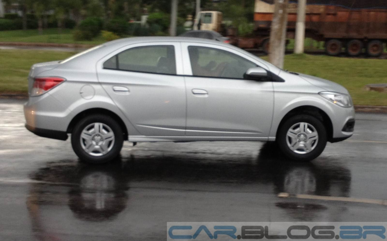 Chevrolet Prisma LT 1.0 2014