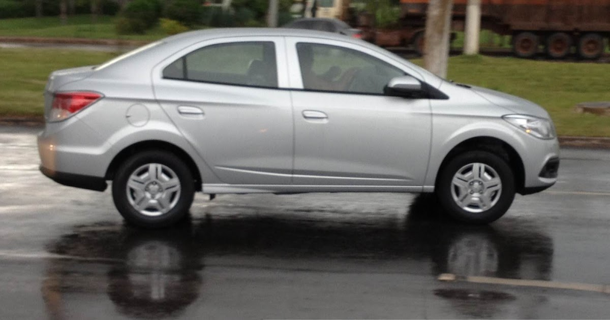 Chevrolet Prisma: ar-condicionado em todas as versões