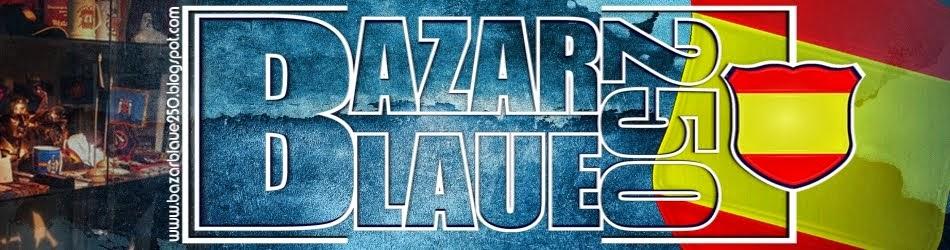 Bazar Blaue 250