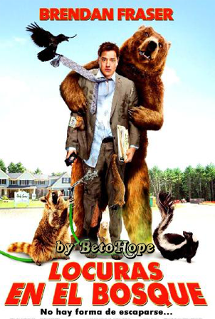 Locuras en el Bosque [DVD-Rip] [Latino] [MEGA]