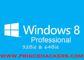 Windows 8 Professional With Serial Key Free Download