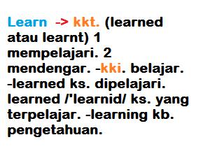 Cara Mudah Meningkatkan Perbendaharaan Kosa Kata Bahasa Inggris