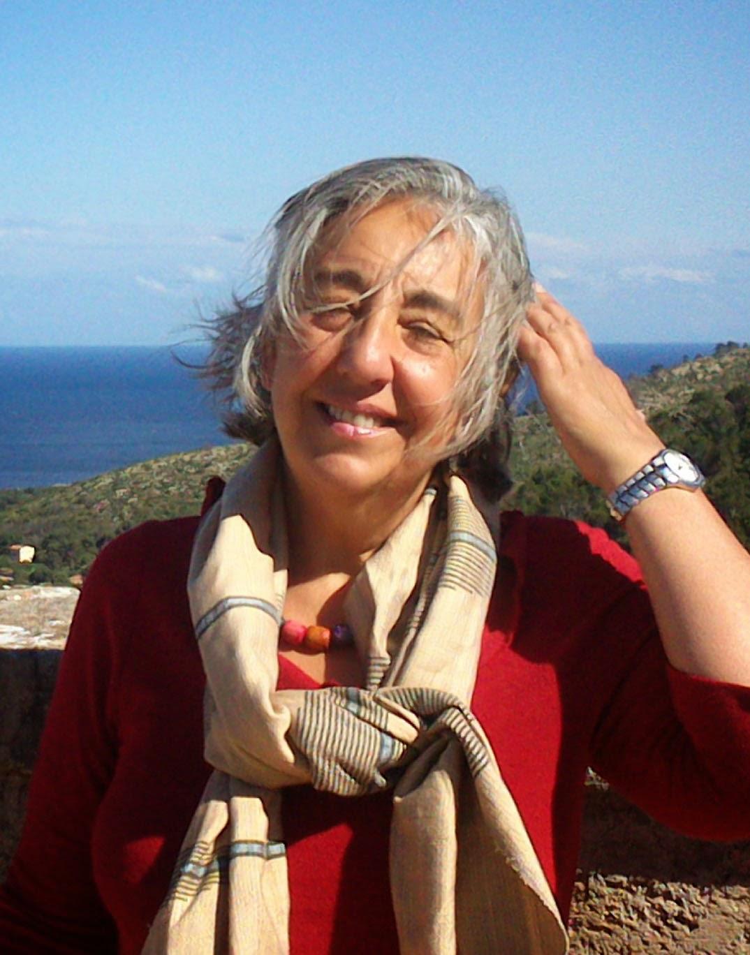 Ramona Pérez Santiago
