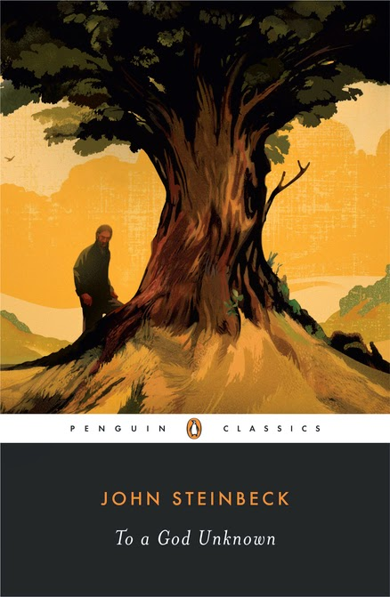 Book Review: To a God Unknown, by John Steinbeck