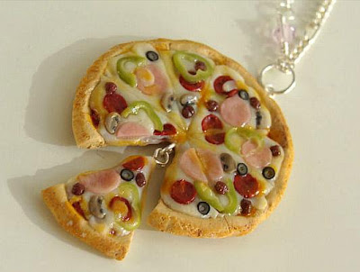 Creative Pizza Inspired Products and Designs (15) 15