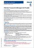 Garanties d'assurance FFME 2017-18