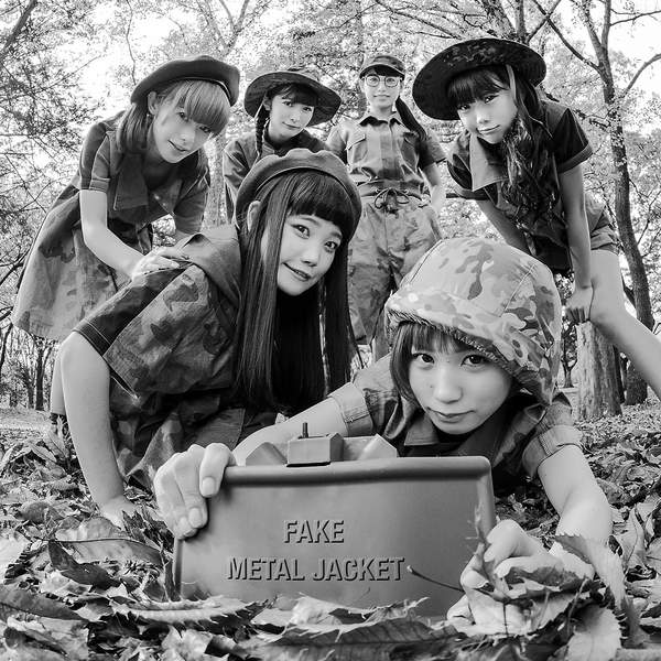 [Album] BiSH – FAKE METAL JACKET (2016.01.20/MP3/RAR)