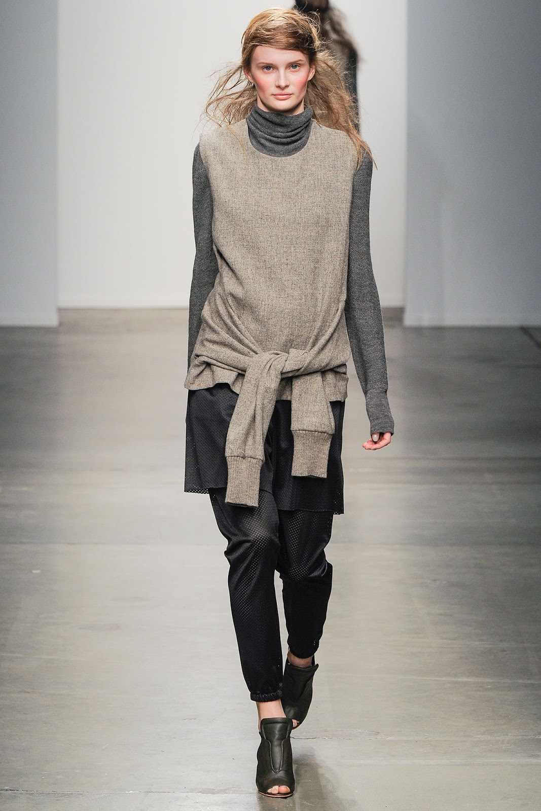 A Detacher Fall/Winter 2014