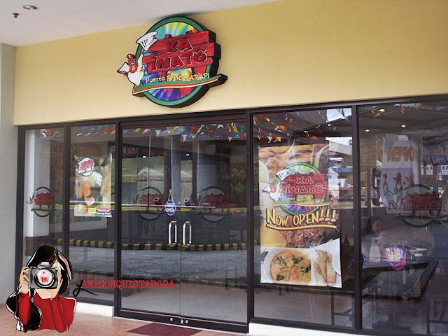 Ka Inato Palawan's #1 Chicken hits Manila!