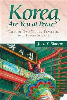 Korea, Are You at Peace?
