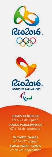 #Olimpíadas2016